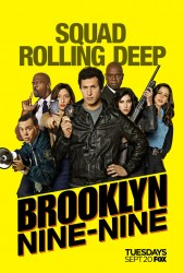 Brooklyn Nine Nine الموسم 04