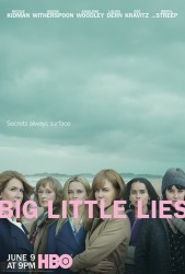 Big Little Lies الموسم 02