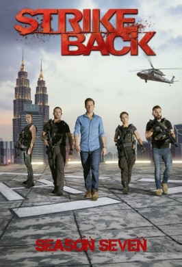 Strike Back الموسم 07