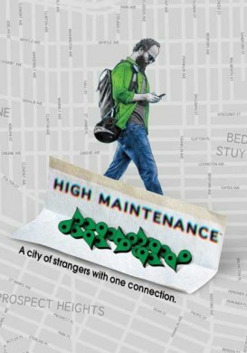 High Maintenance الموسم 01