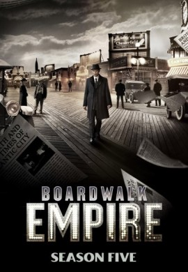 Boardwalk Empire الموسم 05