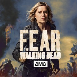 Fear the Walking Dead الموسم 02