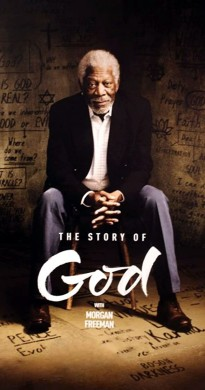 The Story of God with Morgan Freeman الموسم 01