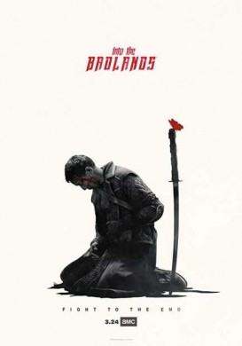 Into the Badlands الموسم 03
