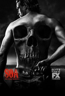 Sons of Anarchy الموسم 07