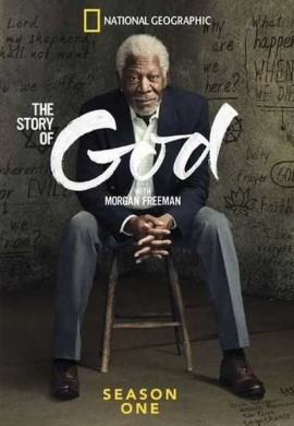 The Story of God with Morgan Freeman الموسم 02