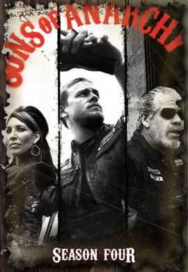 Sons of Anarchy الموسم 04