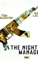 The Night Manager الموسم 01