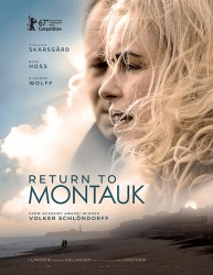 Return to Montauk 2017