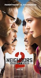 Neighbors 2 Sorority Rising 2016