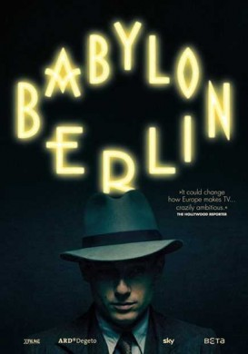Babylon Berlin الموسم 01
