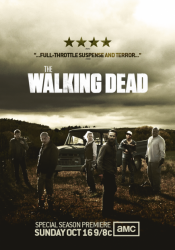 The Walking Dead الموسم 02