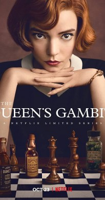 The Queens Gambit الموسم 01