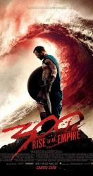 2014 300Rise of an Empire