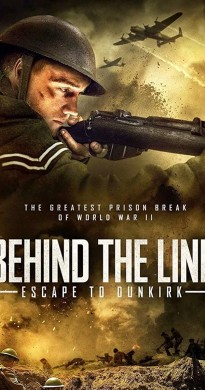 Behind the Line Escape to Dunkirk 2020