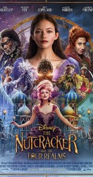 2018 The Nutcracker and the Four Realms