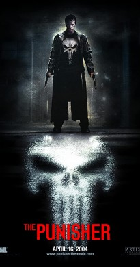 2004 The Punisher