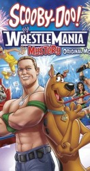 ScoobyDoo WrestleMania Mystery 2014