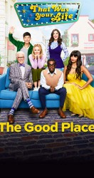 The Good Place الموسم 04