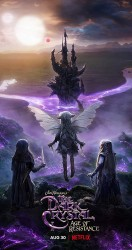 The Dark Crystal Age of Resistance الموسم 01