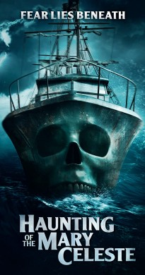 Haunting of the Mary Celeste 2020