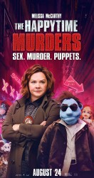 2018 The Happytime Murders
