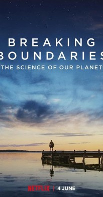 Breaking Boundaries The Science of Our Planet 2021