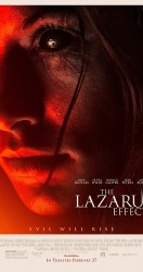 The Lazarus Affect 2015
