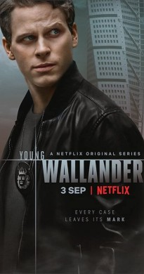 Young Wallander الموسم 01