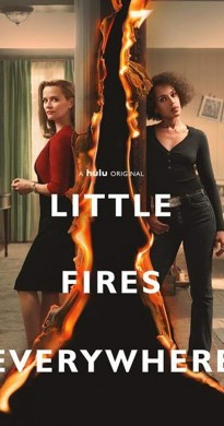 Little Fires Everywhere الموسم 01