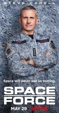 Space Force الموسم 01