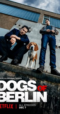 Dogs of Berlin الموسم 01