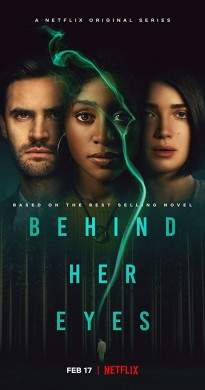 Behind Her Eyes الموسم 01