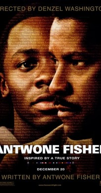 Antwone Fisher 2002