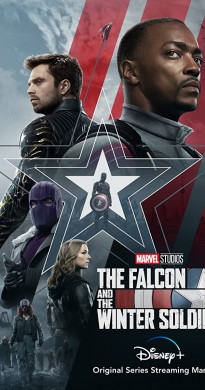 The Falcon and the Winter Soldier الموسم 01