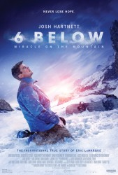 6 Below Miracle on the Mountain 2017