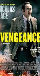 Vengeance A Love Story 2017