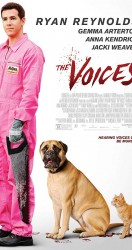 The Voices 2014