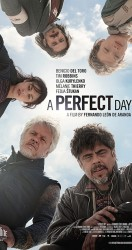 A Perfect Day 2015