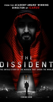 The Dissident 2020