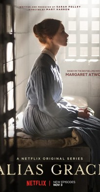 Alias Grace الموسم 01