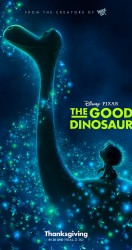 The Good Dinosaur 2015