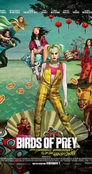 2020 Birds of Prey And the Fantabulous Emancipation of One Harley Quinn