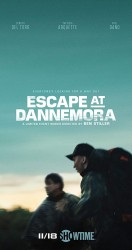 Escape at Dannemora الموسم 01