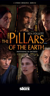 The Pillars of the Earth الموسم 01