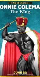 2018 Ronnie Coleman The King
