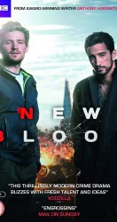 New Blood الموسم 01