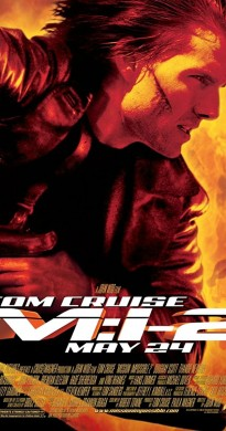 2000 Mission Impossible II