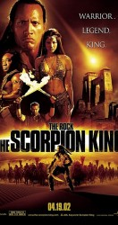2002 The Scorpion King
