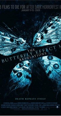 2009 The Butterfly Effect 3 Revelations
